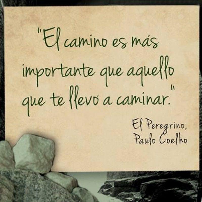 Camino de Santiago - Paulo Coelho