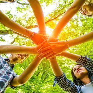 Viaje para grupos con actividades