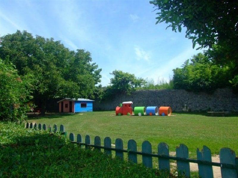 Campamento Aventura y Náutica en Santander: Exteriores albergue