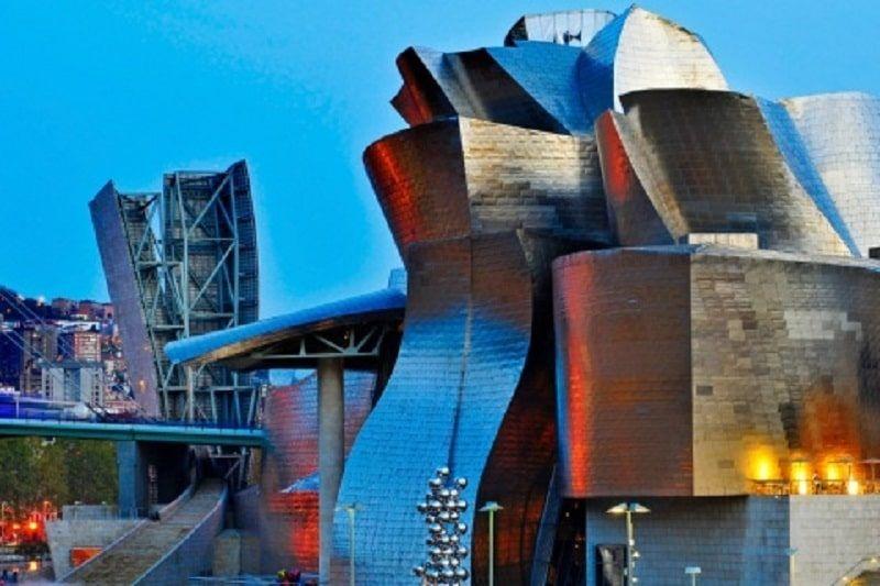 Campamento Aventura y Náutica en Santander: Museo Guggenheim